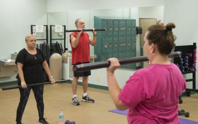 Strength Training – Women
